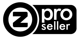[Zazzle ProSeller logo]