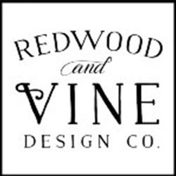 Redwood and Vine Design Co.