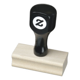 Wood Art Stamp