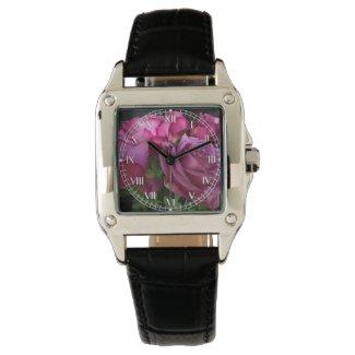 Pink Chiffon Watch