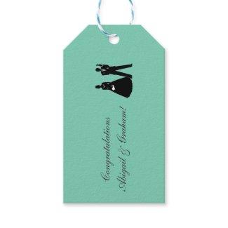 Wedding Gift Tag