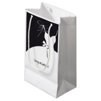 Bridal Shower Gift Bag