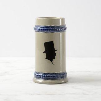 Groomsmen Celebratory Beer Stein