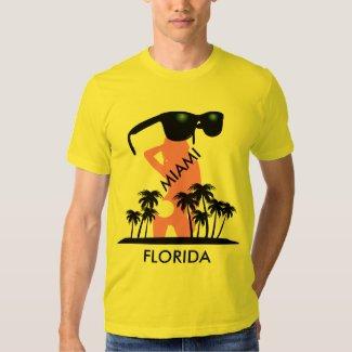 MIAMI FLORIDA DRESSES