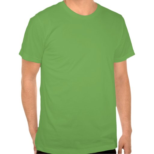 Green Lantern with Logo T-shirt
