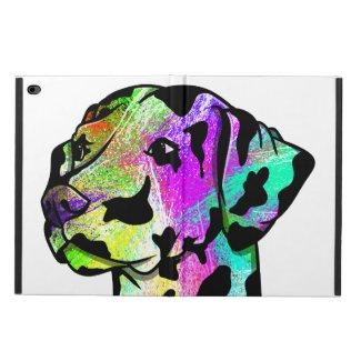 Dalmatian Dog Head Powis iPad Air 2 Case