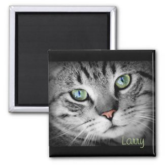 Personalize a Magnet with your Favorite Pet!