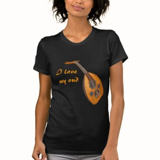 Oud T Shirt