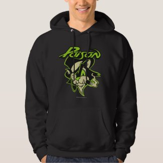 Poison Playing Dirty Customizable Hoodie T-shirt