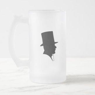 Groomsman's Beer Mug