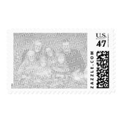 Custom Photo Stamps - medium