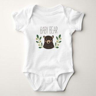 Bear Cub Shirt