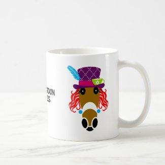 Midge Coffee Mug