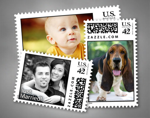 conversations intersections personalise your postage stamps