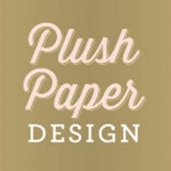 Plush Paper Design