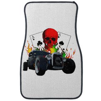 Hot Rods Car Floor Mats Zazzle