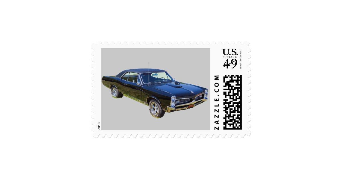 1967 Pontiac Gto Value