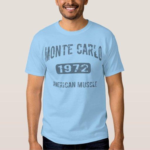 Monte Merch