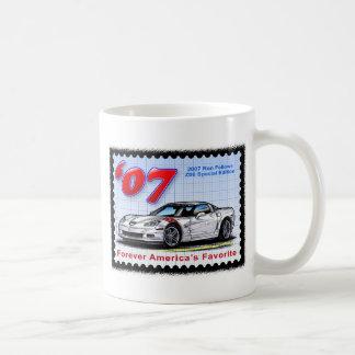 Corvette Stingray Travel Mug