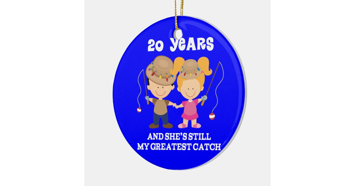 Wedding Anniversary Gifts 20 Years: 20th Wedding Anniversary Funny Gift For Him Ceramic