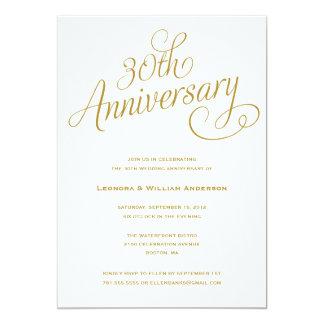 popular wedding invitation blog 30 year wedding anniversary invitations