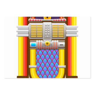 jukebox labels template - jukebox business cards templates zazzle