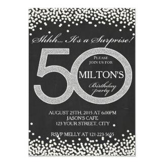 50th surprise birthday invitations