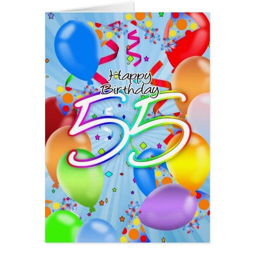 55th nasa birthday - photo #18