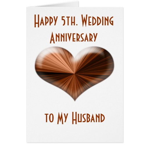 Wedding Anniversary Quotes For Husband: 5th Anniversary For Husband Quotes. QuotesGram