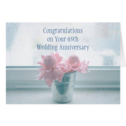65th wedding anniversary card r75f7bcf644ef42dfbc70b7d43325e9ec xvuak 8byvr 512 - Traditional Wedding Wishes