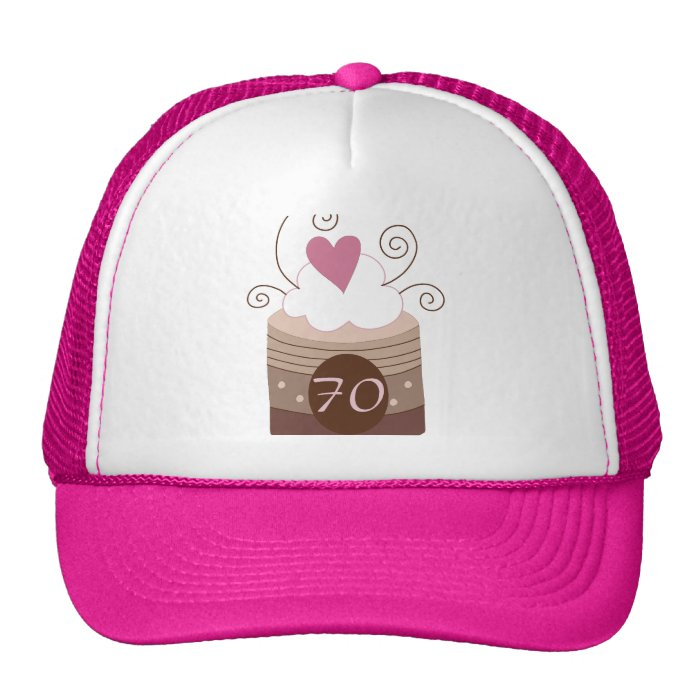 70th Birthday Gift Ideas For Her Hats