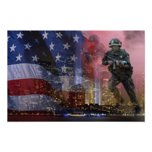 911 Twin Towers Poster Zazzle