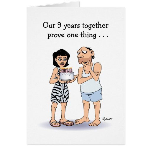 9th Year Wedding Anniversary Gifts: Happy 9th Anniversary Quotes. QuotesGram