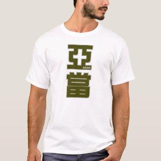 Written Chinese