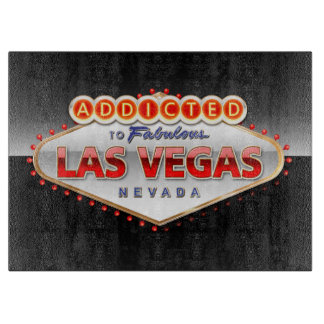 """Vegas Fun"" Sign – Ampa Events 