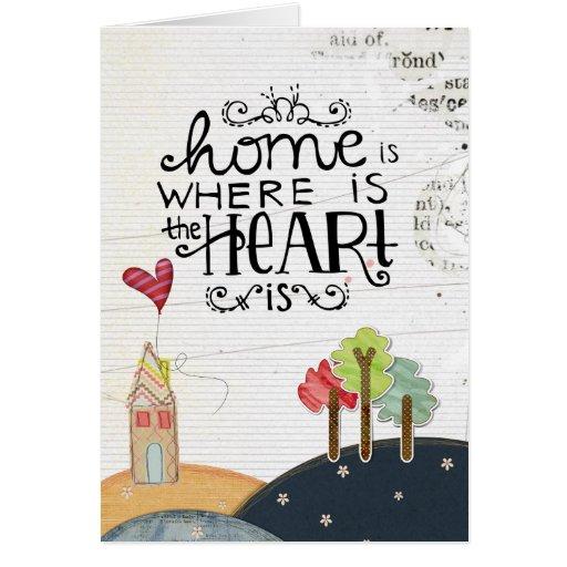 Adoption Greetings Cards