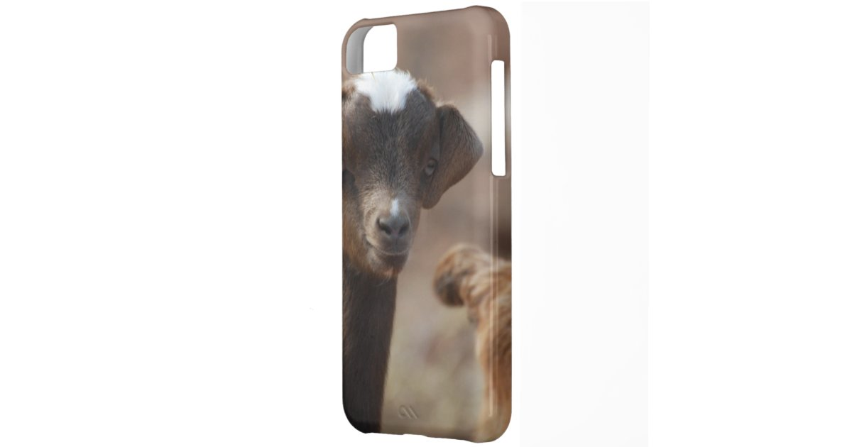 Goat Case Iphone C