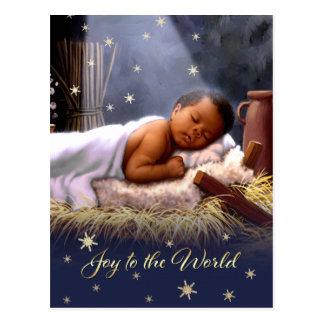 Christian Christmas Postcards Zazzle