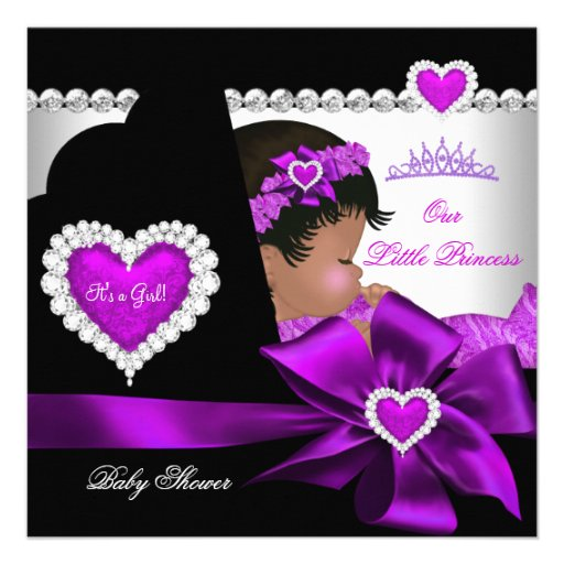 Purple Baby Shower Gifts T Shirts Art Posters Amp Other