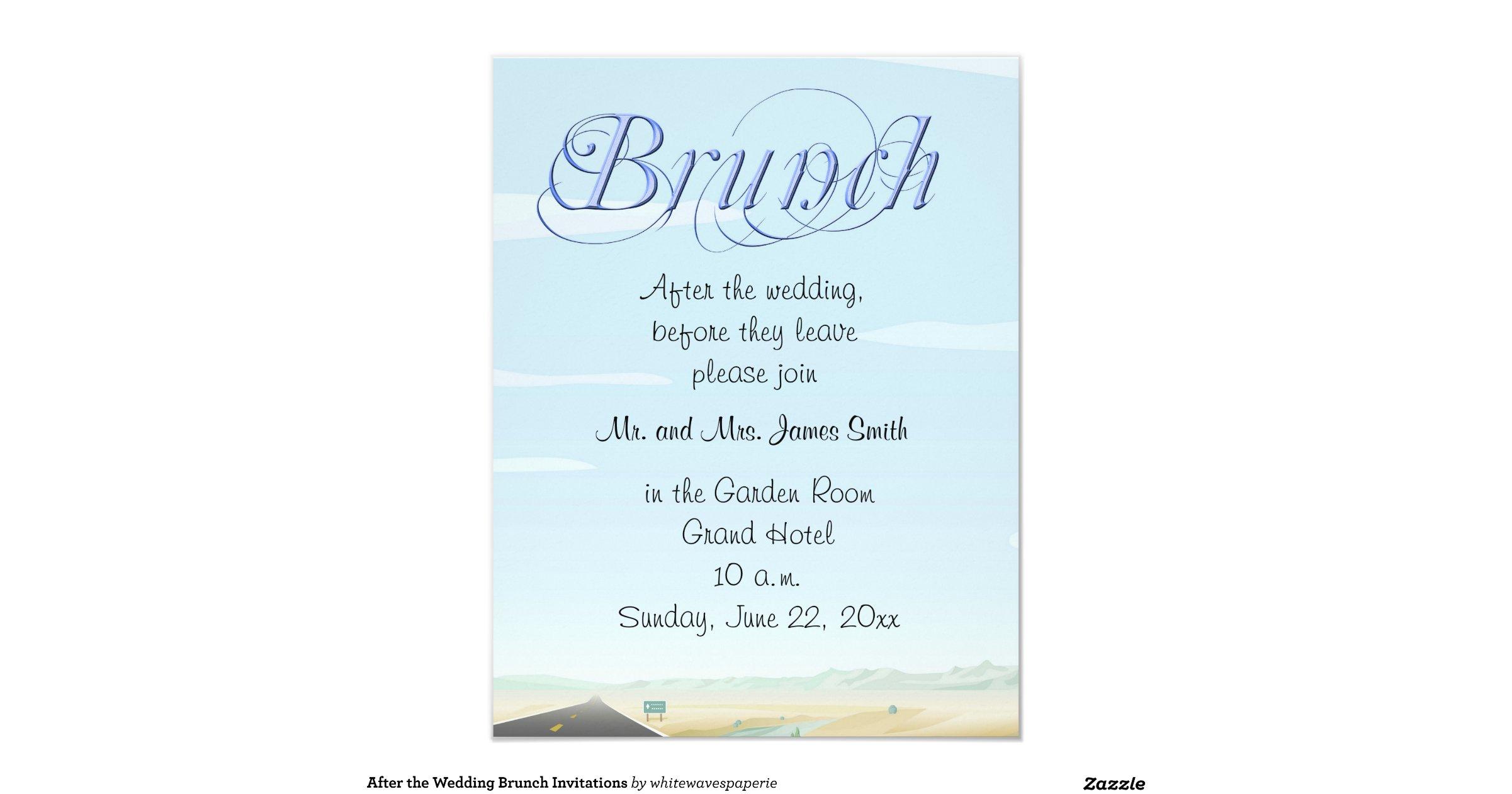 After Wedding Invitation Wording: After_the_wedding_brunch_invitations
