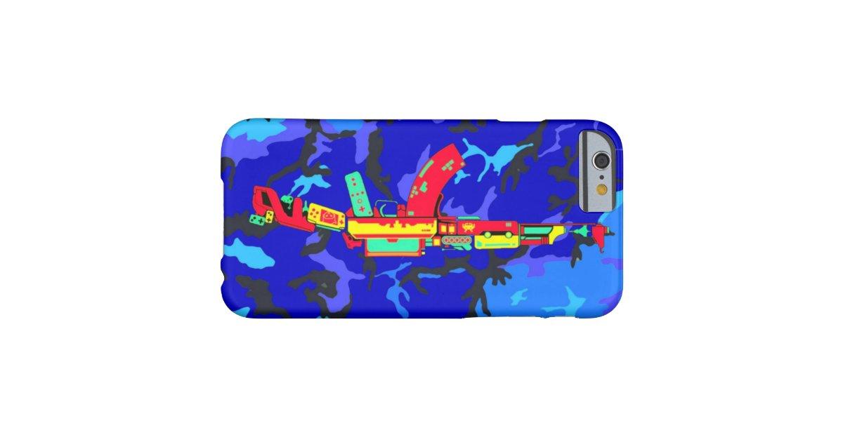 Camouflage Iphone C Case