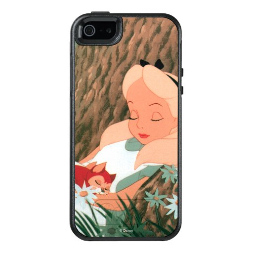 Alice In Wonderland Iphone Se Case