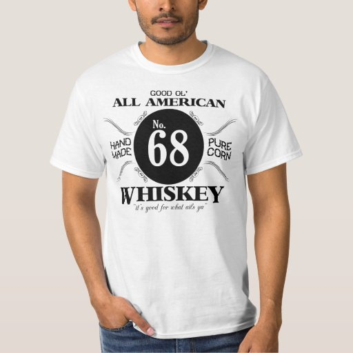 68 Whiskey Mos
