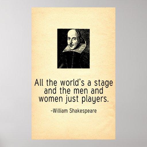 Shakespeare Politics Quotes: Q: P3640: Q0 = Air Force One/Q+, ? Panic In DC