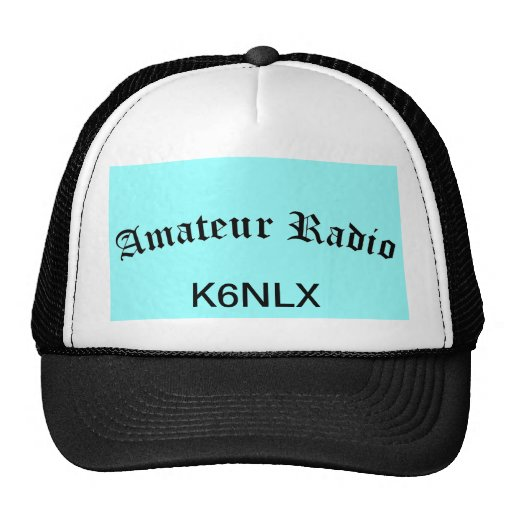 Radio Amateur Call Signs 32