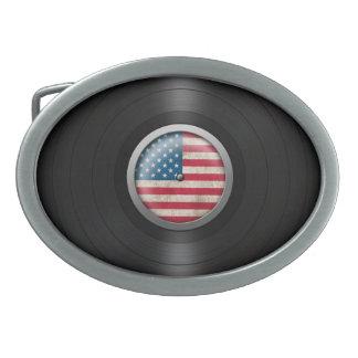 American Flag Belt Buckles Zazzle