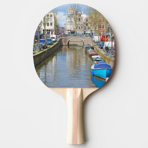 ping pong show amsterdam