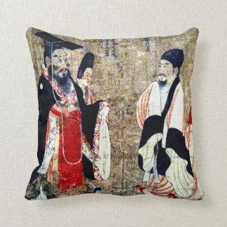 Chinese Pillows Decorative Amp Throw Pillows Zazzle
