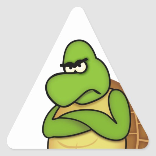 angry turtle logo - photo #38