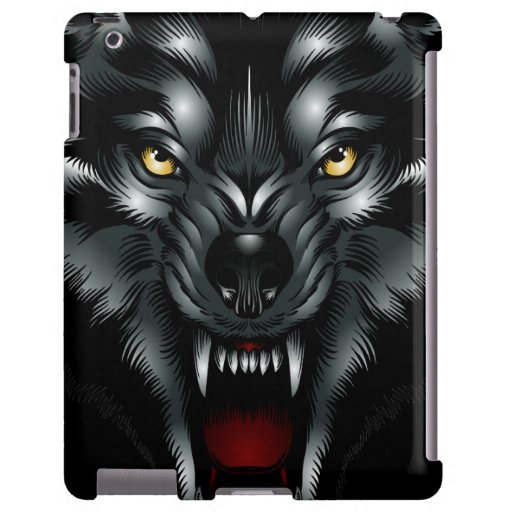 angry werewolf face - photo #4